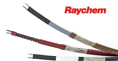 exemple de cable chauffant Raychem